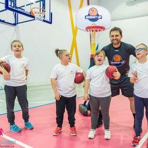 Sportowe soboty z Fundacj Sportolubni  zajcia dla dzieci i modziey z NI