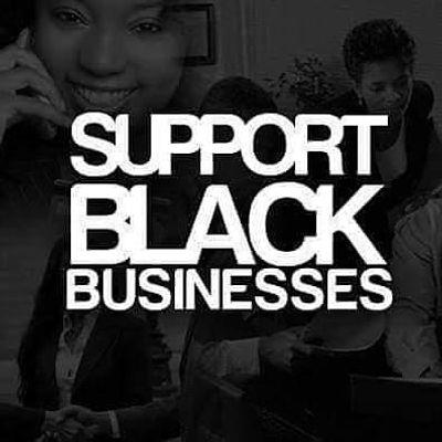 NETWORKING BUILDING BUSINESS  BLACK ENTREPRENEURS EXPO EVENT