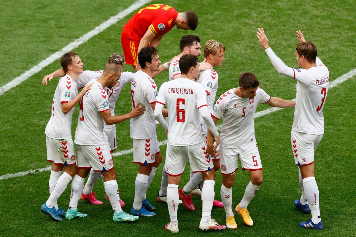 ONLINE-StrEams@!.Czech Republic v Denmark LIVE ON 2021, 12 August | Event in United Kingdom | AllEvents.in