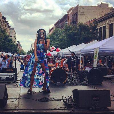 Go Africa Carnival 2021 (7102021)