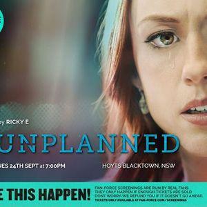 Unplanned - Hoyts Blacktown