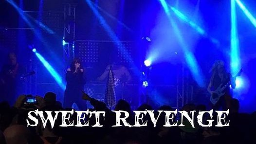 Sweet Revenge at The Woolpack, 17 July | Event in Peterborough | AllEvents.in