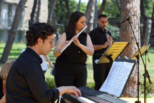 EFFETTO MUSICA (Concerti per l'Infanzia 2021), 23 October   Event in Naples   AllEvents.in