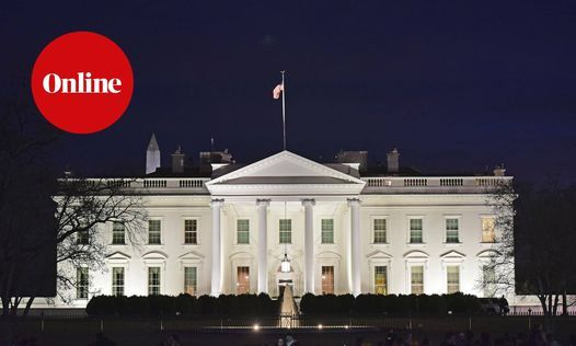 Guardian Newsroom: The US presidential election | Online Event | AllEvents.in