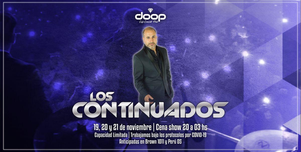 Cena show en vivo con la presentación de Matias Sotelo, 19 November | Event in Río Grande | AllEvents.in