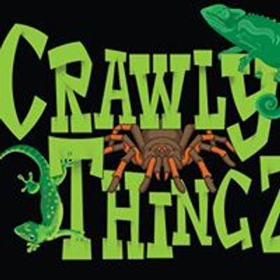 Crawlythingz