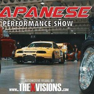 Japanese Performance Show 2021 - Belgium Edition
