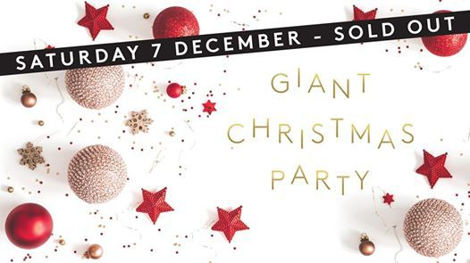 Giant Christmas Parties