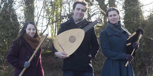 A Brief History Of Christmas 600 Years Of Yuletide Songs Carols & Tales