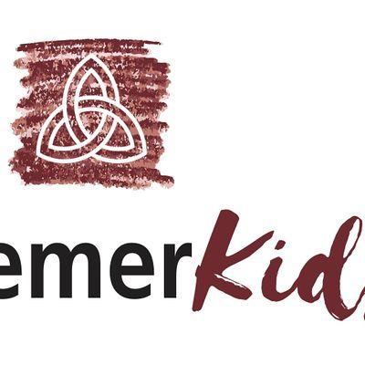 Redeemer Kids Sunday school