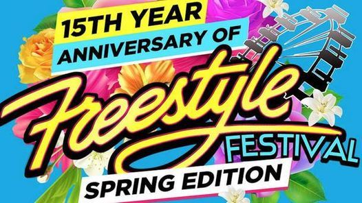 Freestyle Festival ft. Taylor Dayne, Lisa Lisa, Jody Watley etc., 27 April | Event in Lan Yu | AllEvents.in