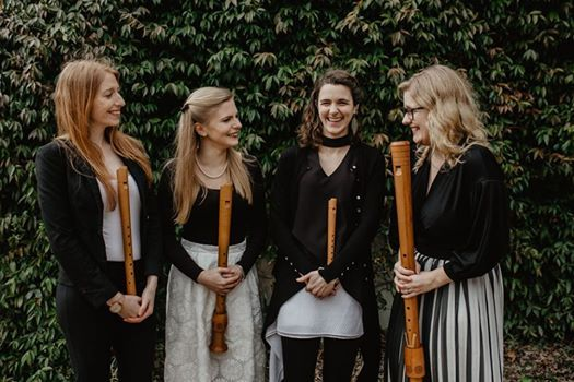 Journey to the New World (Liverpool Early Music Festival)
