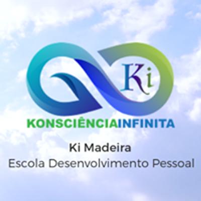 Ki Madeira: Konsciênciainfinita
