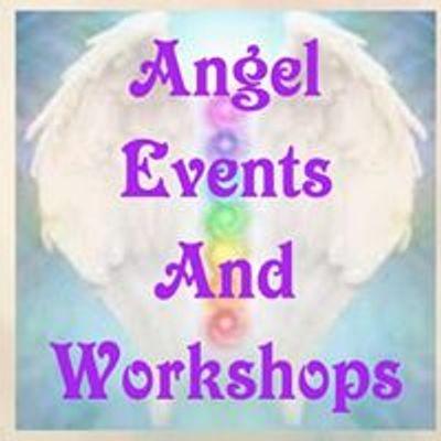 Angel Events & workshops