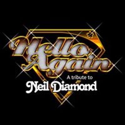 Hello Again-A Tribute to Neil Diamond
