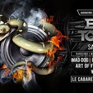 030421  Born to Rave  Cabaret Aleatoire  Marseille