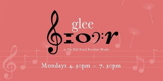 Glee Choir - Winter Term 2021, 11 January | Event in Worcester | AllEvents.in