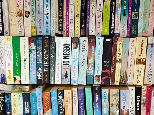 BooksByWeight at Sri Sankara Hall - Alwarpet Chennai 17-20 Dec, 17 December | Event in Chennai | AllEvents.in