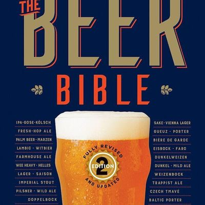 The Beer Bible Book Tour with Jeff Alworth at Lady Justice Brewing
