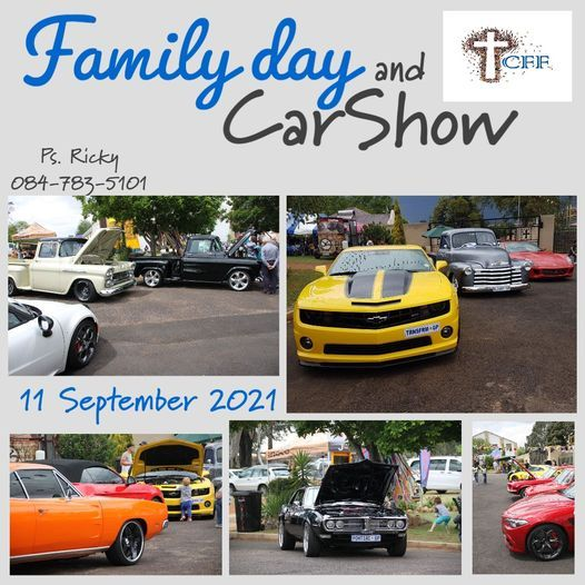 Christmas in July - Carshow, 11 September | Event in Germiston | AllEvents.in