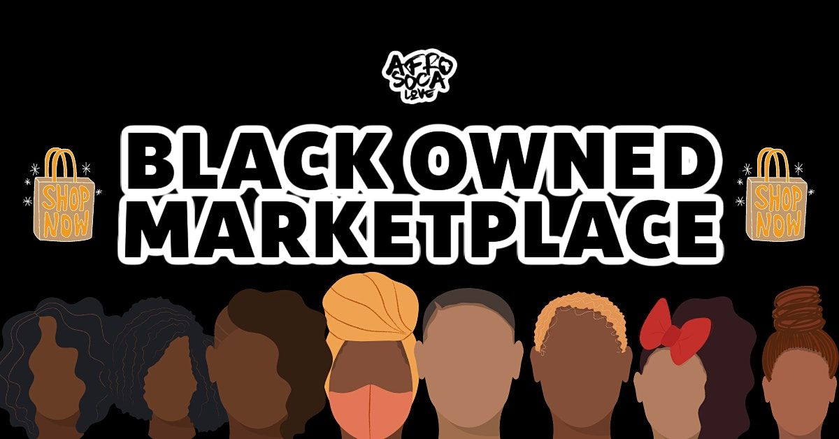 Afro Soca Love : DC Black Owned Marketplace + Afterparty, 4 December | Event in Washington | AllEvents.in