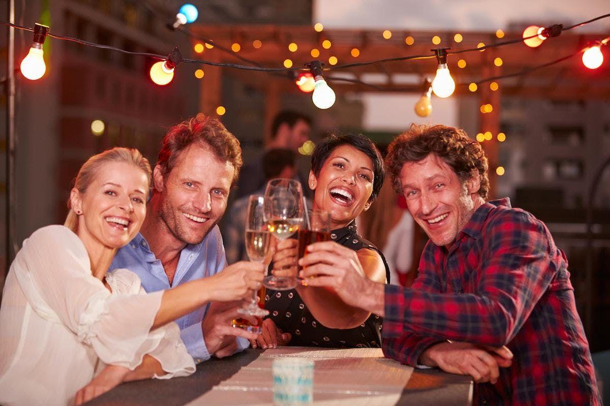 Speed Dating erbjudanden Londonbästa dejtingsajt i världen 2014