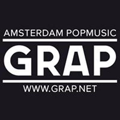 Grap Amsterdam Popmusic