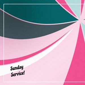 Klubb Sunday Service