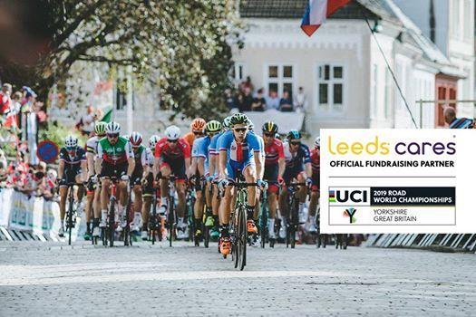 UCI World Championships Sportive 2019
