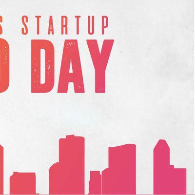 Houston Startup Demo Day