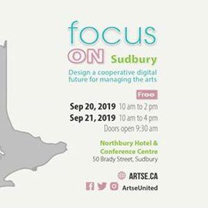 Focus Ontario Sudbury