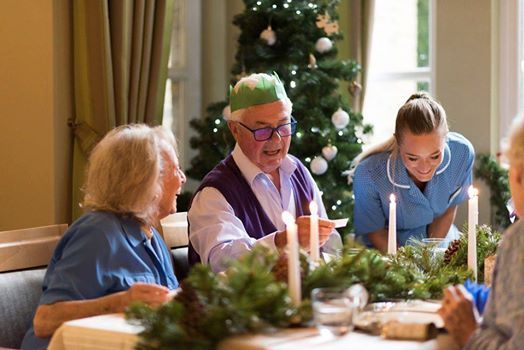 Dont be alone on Christmas Day - Community Christmas