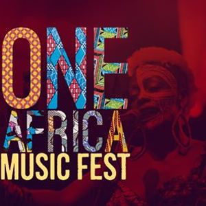 Interswitch One Africa Music Fest