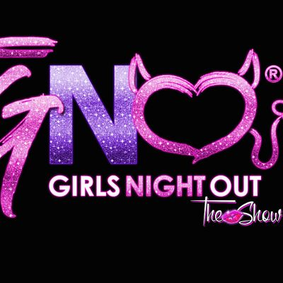 Girls Night Out The Show at The Wood Hookah Bar & Grill (Little Rock AR)