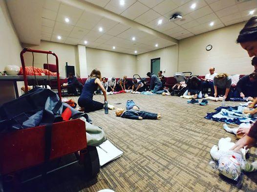 BabyChild CPR & First Aid Workshop
