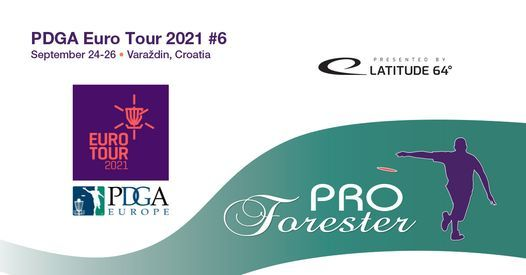 Pro Forester 2021 presented by Latitude 64, 4 June | Event in Krapina | AllEvents.in