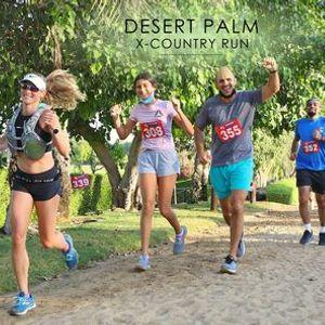 Desert Palm X-Country Run 151053k Race 2