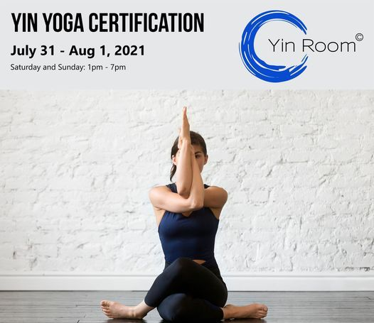 Yin Yoga Certification | Event in Miami Beach | AllEvents.in