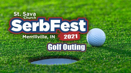 Golf Outing - SerbFest 2021 | Event in Hobart | AllEvents.in