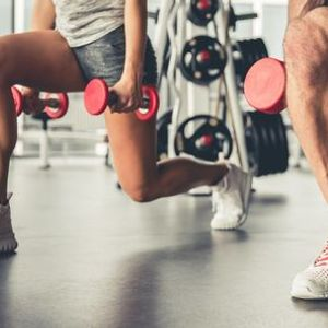 360 Members - Bring a Friend to the Gym for FREE