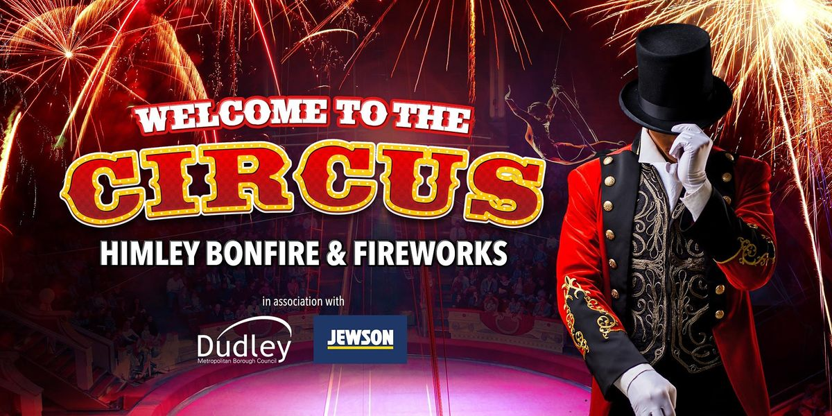 Himley Bonfire & Fireworks 2021, 6 November | Event in Himley | AllEvents.in