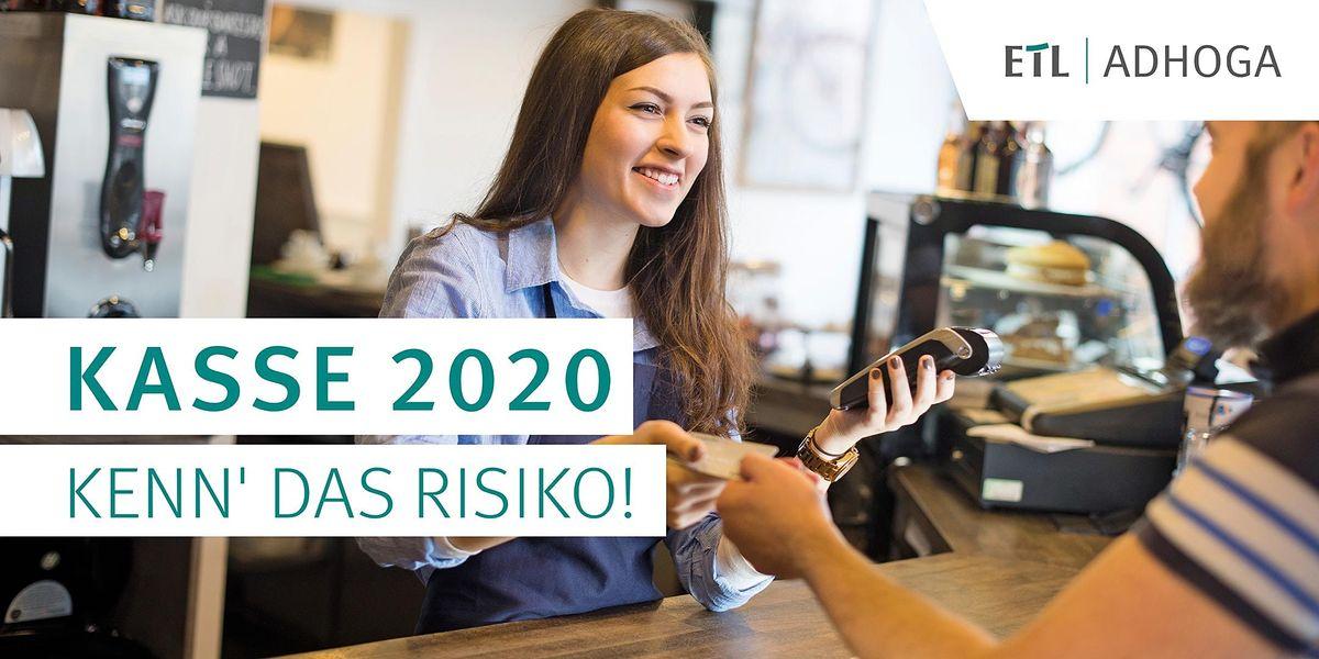Kasse 2020 - Kenn das Risiko 07.07.2020 Schkeuditz