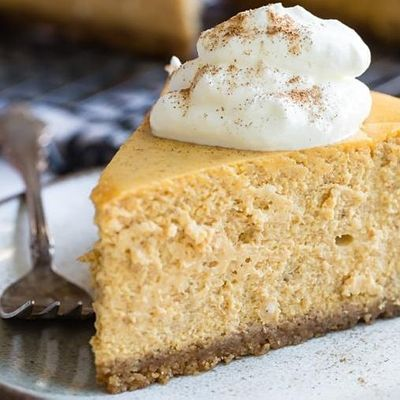 UBS - Virtual Cooking Class Pumpkin Cheesecake Demo