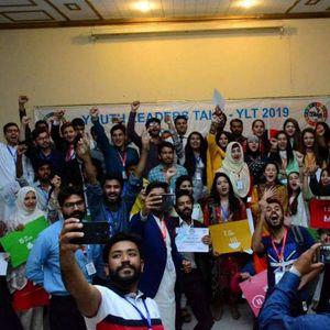 Youth Leaders Talk - YLT