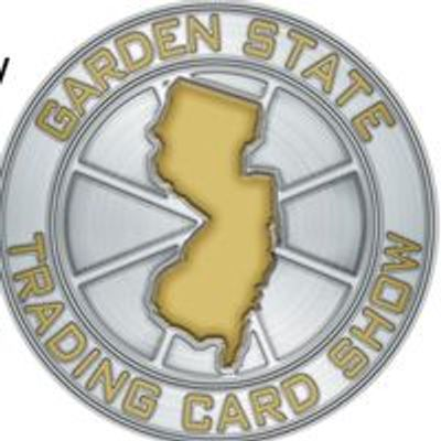 Garden State Trading Card Show