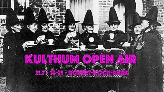 Kulthum Open Air