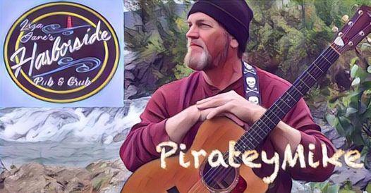 PirateyMike @ Liza Jane's Harborside Pub & Grub, 18 June | Event in Branson | AllEvents.in