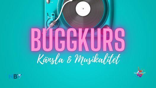 Buggkurs - Känsla & Musikalitet!, 27 March | Event in Kalmar | AllEvents.in
