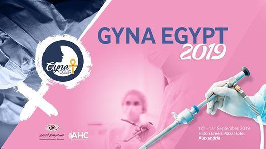 Gyna Egypt 2019