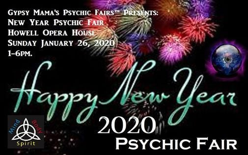 Kansas City Psychic Fair 2020.Psychic Fair Events In The City Top Upcoming Events For